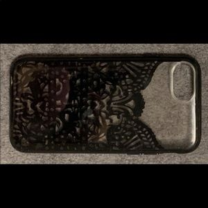 Kate space lace cage iPhone 6/6S/7/8